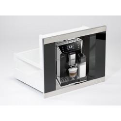 KAFEbox + kávovar DéLonghi...